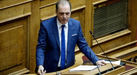 Δήλωση Βελόπουλου για ανακοίνωση του ΕΣΡ