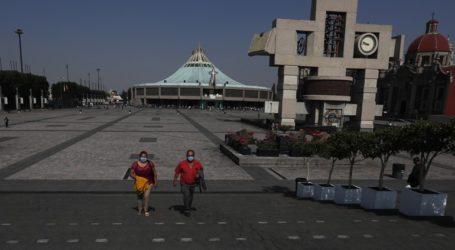 Σε κατάσταση έκτακτης ανάγκης το Μεξικό