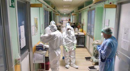 Στους 46 οι νεκροί από κορωνοϊό στην Ελλάδα