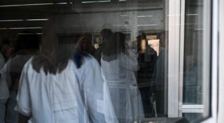 Ληγμένες μάσκες διανέμονται στον Ευαγγελισμό καταγγέλει ο πρόεδρος γιατρών του νοσοκομείου