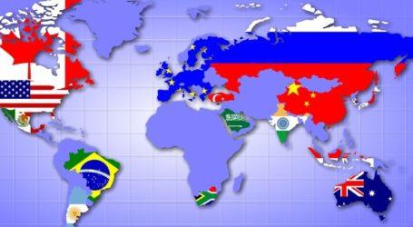 Η G20 ετοιμάζει σχέδιο για τη στήριξη των αναδυόμενων οικονομιών και φτωχών χωρών