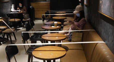 Ανοίγουν και πάλι για τους χρήστες μαριχουάνας τα coffee shops σην Ολλανδία