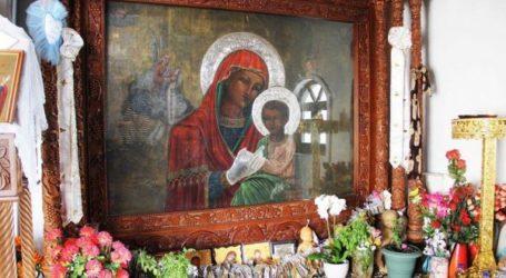 Αναβάλλεται η έλευση και το προσκύνηματης Παναγίας Τσαμπίκας στον Βόλο