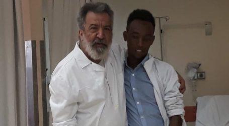 Οι συμβουλές του γιατρού Μιχάλη Μεϊκόπουλου για τον κορωνοϊό: «Μείνετε στο σπίτι»