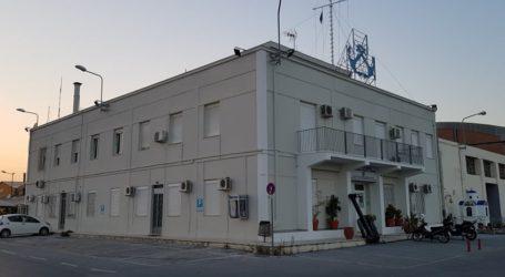 Κορωνοϊός: Επτά άτομα σταμάτησε το Λιμεναρχείο Βόλου κατά την επιβίβασή τους σε πλοίο για Σποράδες