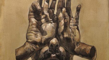 """Στο Χώρο Τέχνης """"δ."""" παρουσιάζει έργα του ο βραβευμένοςΒολιώτης εικαστικός Σταμάτης Λάσκος"""