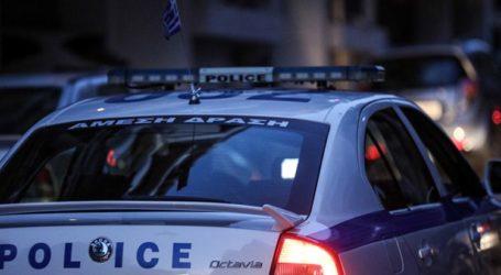 Συνελήφθη φυγόποινος στον Αλμυρό – Είχε καταδικαστεί για κλοπή και οπλοφορία