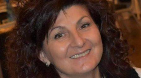 Ατύχημα για την Κατερίνα Τσοπουρίδου