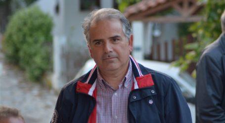 Αριστείδης Σαββάκης: Οικονομικό πλήγμα για επιχειρήσειςκαι εργαζόμενους του ιδιωτικού τομέα από τον κορωνοϊό