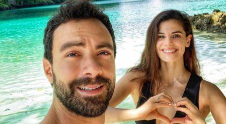 Με κορονοϊό η Χριστίνα Μπόμπα: Μόλις το ανακοίνωσε δημόσια – Σε καραντίνα και ο Τανιμανίδης
