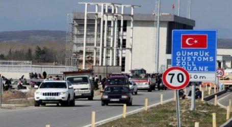 Ασύμμετρες απειλές:  Μεταναστευτικό – Τουρκία