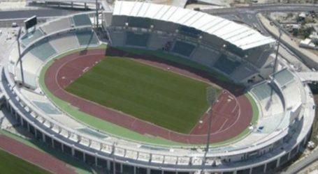 Πρωταγωνιστής ο Βόλος στη νέα πλατφόρμα καταγραφής αθλητικών εγκαταστάσεων