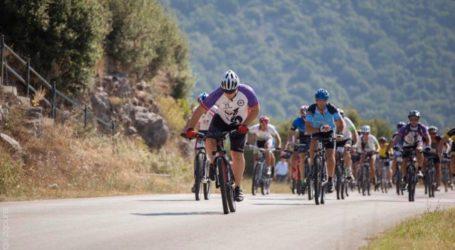 Ο 21χρονος Βολιώτης ποδηλάτης με τις διακρίσεις λατρεύει τη Γορίτσα και μας το δείχνει [εικόνες]