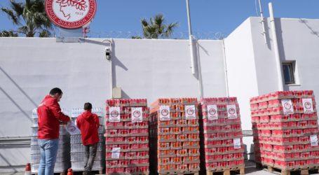 Βολιώτικη μεταφορική για τη βοήθεια του Ολυμπιακού στον Έβρο