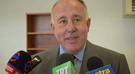 Σε συνάντηση ενημέρωσης για την αντιμετώπιση της πανδημίας ο Δήμαρχος Ρήγα Φεραίου