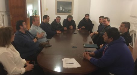 Έκτακτη σύσκεψη στη Σκιάθο για τον κορωνοϊό