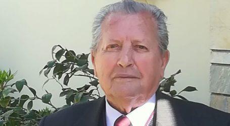 Πέθανε ο Νίκος Τσέλιος