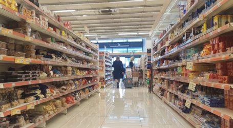 Βόλος: Έκλεψαν δεκάδες σαμπουάν από σούπερ μάρκετ λόγω κορωνοϊού