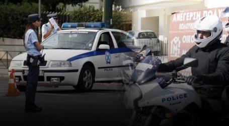 Αυστηρότερη αστυνόμευση σε όλη τη Θεσσαλία μετά τα «λουκέτα» στα καταστήματα