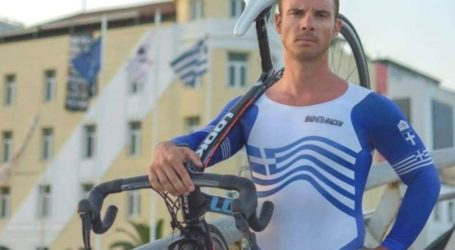 H συγκινητική ανάρτηση του Χρήστου Βολικάκη για τη διακοπή της Ολυμπιακής Λαμπαδηδρομίας
