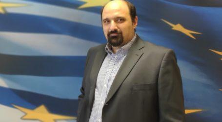 Χρ. Τριαντόπουλος: Όλοι μαζί θα τα καταφέρουμε