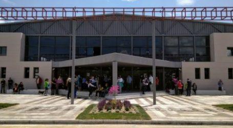 Βόλος: Στήνεται κέντρο αιμοδοσίας στο Εκθεσιακό Κέντρο λόγω κορωνοϊού