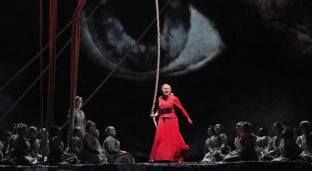 Η όπερα «Ο Ιπτάμενος Ολλανδός»του Richard Wagner στο «Αχίλλειον»