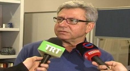 Ευθ. Τσάμης: «Με επίταξη επ'αμοιβή να μπουν και ιδιώτες γιατροί στον πόλεμο κατά του κορονοϊού»
