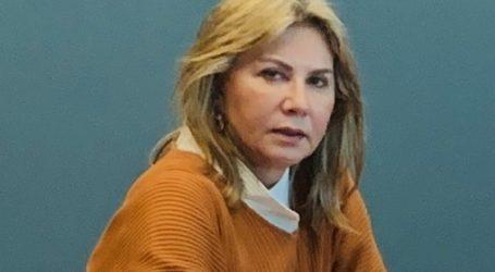 Παρέμβαση της Ζέττας Μακρή για την αναχαίτιση αποδυνάμωσης του ΟΣΕ Μαγνησίας