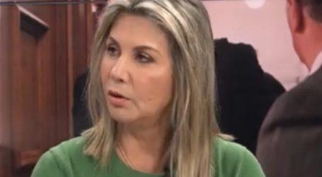 Ζέττα Μακρή: «Επιτακτική η συνδρομή της πολιτείας στα αιτήματα της Ένωσης Ψυχιατρικών Κλινικών Ελλάδος λόγω κορωνοϊού»
