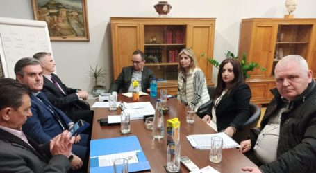 Δέσμευση στη Ζέττα Μακρή από τον Υφυπουργό Υγείας για άμεση πρόσληψη μονίμων και επικουρικών νοσοκομειακών γιατρών