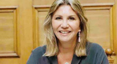 Η Ζέττα Μακρή ζητεί να εξετασθεί περίοδος διευκόλυνσης για την καταβολή των δανειακών υποχρεώσεων των ελαιοπαραγωγών