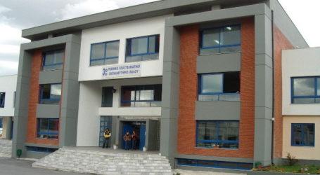 Αναβάλλονται οι καθιερωμένες επίσημες εκθέσεις έργων μαθητών των ΕΠΑΛ
