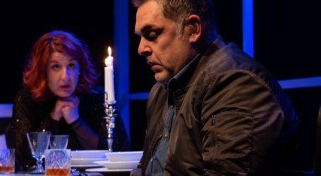 «Σκηνές από έναν γάμο» στον Βόλο με τον Αντώνη Λουδάρο