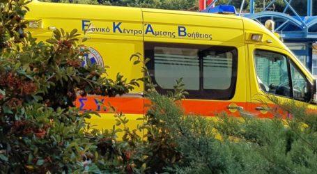 Σοκ: Νεκρός βρέθηκε γνωστός γιατρός σε πεζόδρομο της Λάρισας