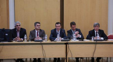 Συνάντηση Χρήστου Μπουκώρουμε τον Πρέσβη της Σερβίας στην Αθήνα [εικόνες]