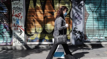 Κορωνοϊός: Τον Απρίλιο η κορύφωση στην Ελλάδα – Προβληματίζει η ενδογενής διασπορά