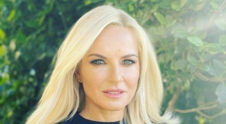 Κορωνοϊός – Μαρία Μπεκατώρου: «Δοκιμάζονται ουσιαστικά πράγματα μέσα από αυτό»