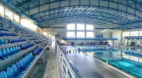 Αναστέλεται η λειτουργία αθλητικών υποδομών στον Δήμο Βόλου
