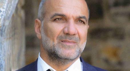 Μήνυμα του δημάρχου Αλμυρού Βαγ. Χατζηκυριάκου στους δημότες για τον κορωνοϊό