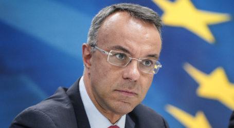 Κορωνοϊός-μέτρα: Αναστέλλεται η πληρωμή φόρων, €800 ευρώ σε εργαζόμενους, μείωση ΦΠΑ σε μάσκες-αντισηπτικά