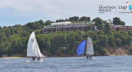O Μέγας Χορηγός του SKIATHOS PALACE CUP στηρίζει το νησί της Σκιάθου, σε νέα ημερομηνία η διεξαγωγή