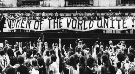 ΕΚΒ για ημέρα της γυναίκας: Η πραγματικότητα είναι σκληρή και διαψεύδειτα πολιτικά ευχολόγια και τις επετειακές εξαγγελίες