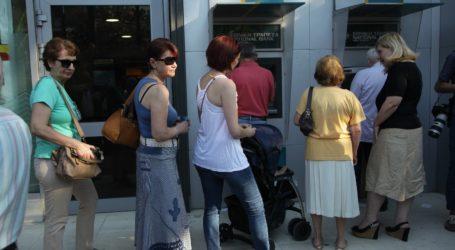 Τράπεζες: Τι συναλλαγές μπορούμε να κάνουμε σε γκισέ και σε ATM