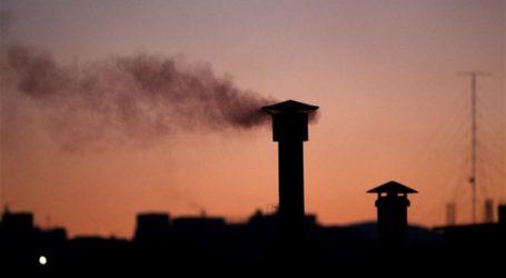 Ιστορικά χαμηλά για την αέρια ρύπανση στον Βόλο