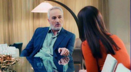 """Γι' αυτό ο Ανδρέας Ανδρεόπουλος αποφάσισε να επιστρέψει φέτος τηλεοπτικά με τις """"8 λέξεις"""""""