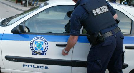 Αλμυρός: Κατεδάφισαν σκάλα και τους συνέλαβαν!
