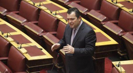 Επιτροπή εξέτασης ζημιών της ελαιοπαραγωγήςστη Μαγνησία ζήτησε από τον Υπουργό Αγροτικής Ανάπτυξηςο Χ. Μπουκώρος