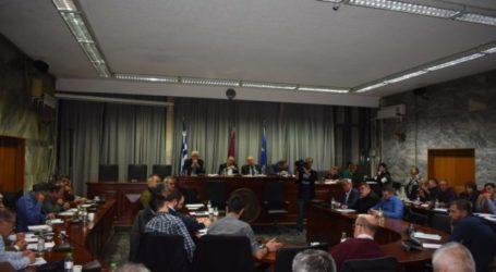 Θα συνεδριάσει «δια περιφοράς» το Δημοτικό Συμβούλιο του Δ. Λαρισαίων