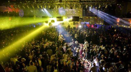Ακυρώνεται το μεγάλο disco party στη Λάρισα λόγω κορωνοϊού